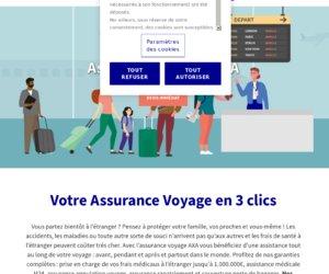 AXA Assistance  cashback