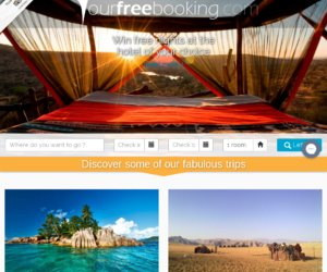Your Free Booking cashback