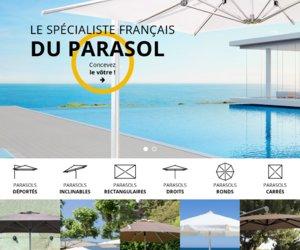 La Maison du Parasol cashback