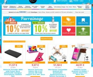 Yonis shop code promo gagnez du cashback yonis shop qassa - Code promo vistaprint frais de port gratuit ...