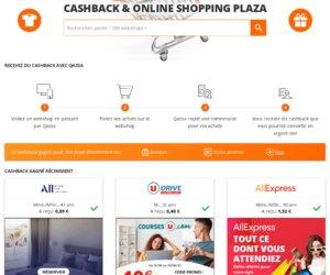 Anne de Solène  Cashback cashback