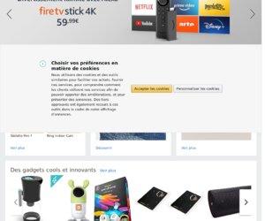 Amazon.fr cashback