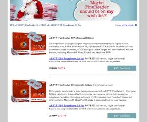 Abbyy code promo gagnez du cashback abbyy qassa - Code promo vistaprint frais de port gratuit ...