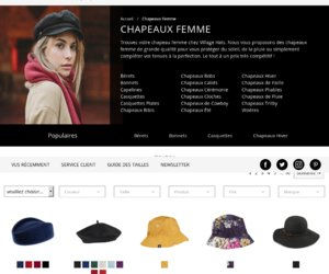 Chapeaux et code promo gagnez du cashback - Code promo vistaprint frais de port gratuit ...