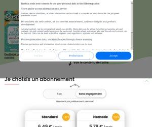 Rustica cashback