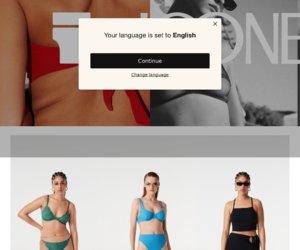 Icone lingerie cashback
