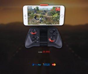 Manette Gaming Portable cashback