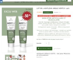 Laboratoire Pronatur cashback