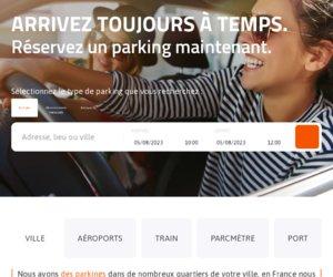 Parclick.fr cashback