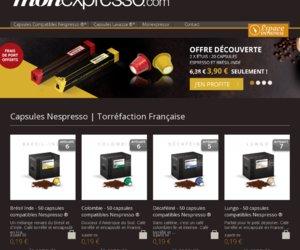 Monexpresso cashback