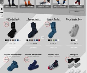 Blacksocks cashback