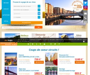 Agencedevoyage.com cashback