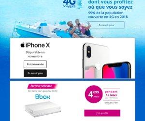 Bouygues Telecom cashback