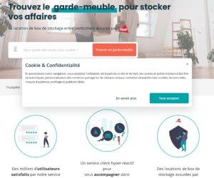 JeStocke.Com cashback