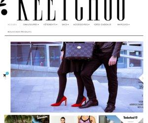 Keetchoo cashback