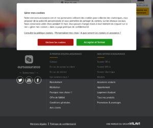 Euro Assurance cashback