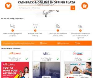 Unidecoshop cashback