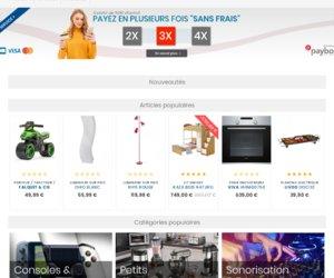 ElectroMedia cashback