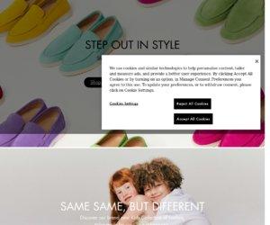 Chaussures Scarosso cashback