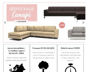 atylia code promo gagnez du cashback atylia qassa. Black Bedroom Furniture Sets. Home Design Ideas