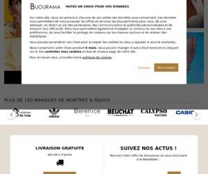 Bijourama.com cashback
