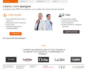 LOOK AND FIN cashback