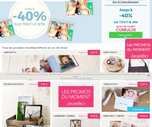 Monalbumphoto code promo gagnez du cashback - Code promo vistaprint frais de port gratuit ...