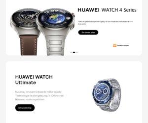 Huawei cashback