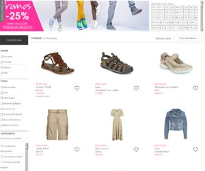 Shoes.fr cashback