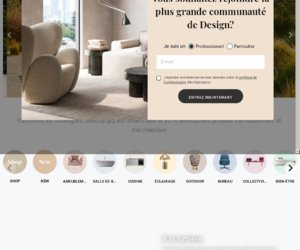 Archiproducts cashback