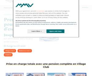 MMV cashback
